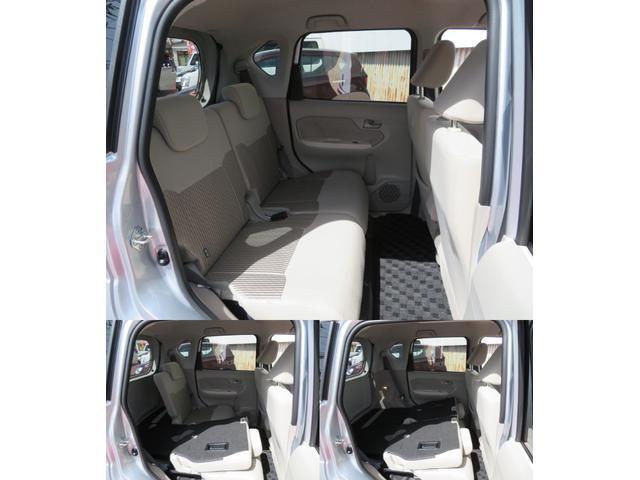 L SA3 キーレス エコアイドル スマアシ3 追突被害軽減ブレーキ スマアシ3 アップグレードパック付き車 キーレス エコアイドル(9枚目)
