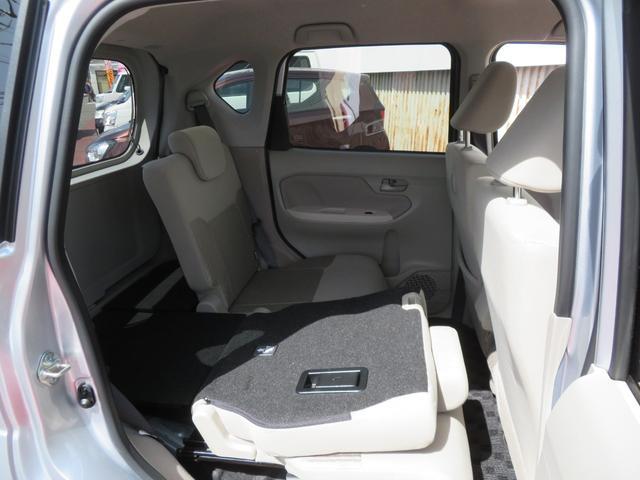 L SA3 キーレス エコアイドル スマアシ3 追突被害軽減ブレーキ スマアシ3 アップグレードパック付き車 キーレス エコアイドル(34枚目)