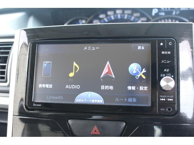 カスタムXトップエディションSA2 純正ナビ バックカメラ 追突被害軽減ブレーキ スマアシ2 スマートキー 純正ナビ 地デジ DVD再生 Bluetooth対応 バックカメラ 左側電動スライドドア(33枚目)