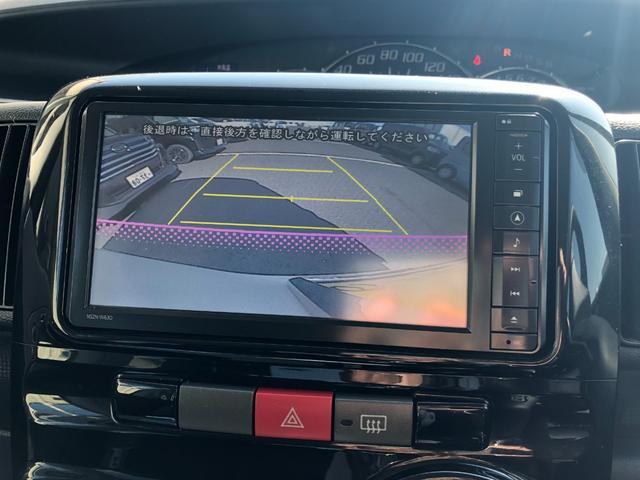 カスタムRS フルセグナビ バックカメラ Bluetooth対応 DVD再生 ETC ターボ タイミングチェーン パワースライドドア HID キーフリーシステム アイドリングストップ オートエアコン(16枚目)