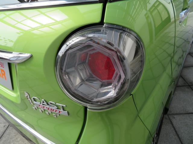 スポーツSAII ターボ車 LEDヘッドライト 地デジナビ バックカメラ キーフリー スマアシ(30枚目)