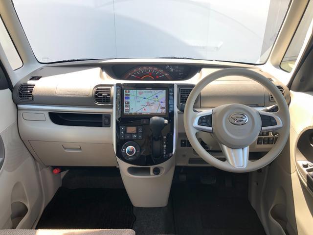XリミテッドSAIII フルセグナビ パノラマモニター 衝突被害軽減ブレーキ エコアイドル 両側パワースライドドア LEDヘッドライト オートライト シートヒーター フルセグナビ Bluetooth対応 DVD再生 全周囲カメラ ステアリングスイッチ(2枚目)