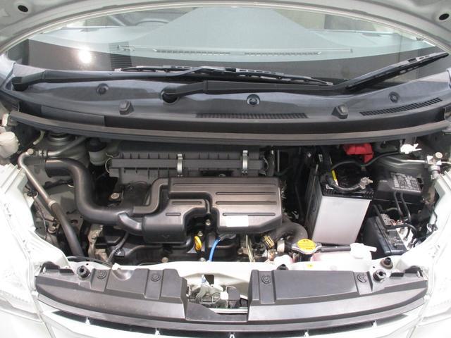 Xリミテッド ETC ドライブレコーダー タイミングチェーン キーフリーシステム プッシュボタンスタート オートエアコン ETC ドライブレコーダー CDチューナー ベンチシート アルミホイール アイドリングストップ(8枚目)