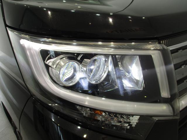 カスタム X ハイパーSA フルセグナビ Bluetooth対応 DVD再生 バックカメラ ステアリングスイッチ ETC 衝突被害軽減ブレーキ エコアイドル LEDヘッドライト オートライト キーフリー タイミングチェーン(10枚目)