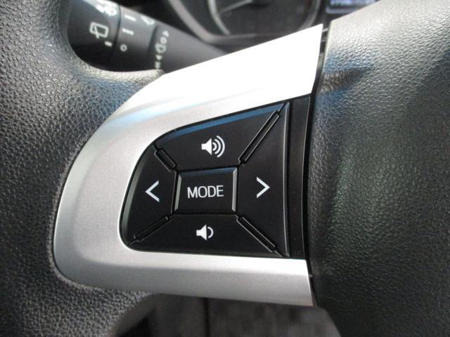カスタム X ハイパーSA フルセグナビ Bluetooth対応 DVD再生 バックカメラ ステアリングスイッチ ETC 衝突被害軽減ブレーキ エコアイドル LEDヘッドライト オートライト キーフリー タイミングチェーン(14枚目)