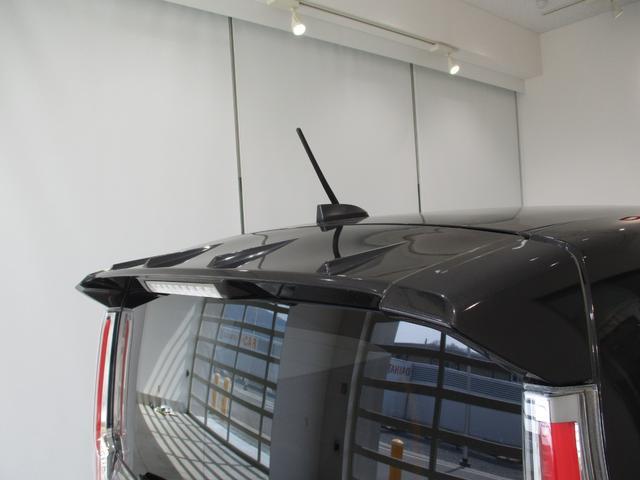 カスタム X ハイパーSA フルセグナビ Bluetooth対応 DVD再生 バックカメラ ステアリングスイッチ ETC 衝突被害軽減ブレーキ エコアイドル LEDヘッドライト オートライト キーフリー タイミングチェーン(29枚目)