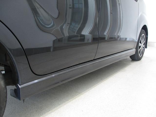 カスタム X ハイパーSA フルセグナビ Bluetooth対応 DVD再生 バックカメラ ステアリングスイッチ ETC 衝突被害軽減ブレーキ エコアイドル LEDヘッドライト オートライト キーフリー タイミングチェーン(33枚目)