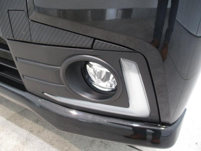 カスタム X ハイパーSA フルセグナビ Bluetooth対応 DVD再生 バックカメラ ステアリングスイッチ ETC 衝突被害軽減ブレーキ エコアイドル LEDヘッドライト オートライト キーフリー タイミングチェーン(38枚目)