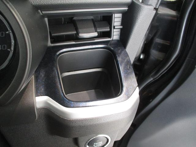 カスタム X ハイパーSA フルセグナビ Bluetooth対応 DVD再生 バックカメラ ステアリングスイッチ ETC 衝突被害軽減ブレーキ エコアイドル LEDヘッドライト オートライト キーフリー タイミングチェーン(63枚目)