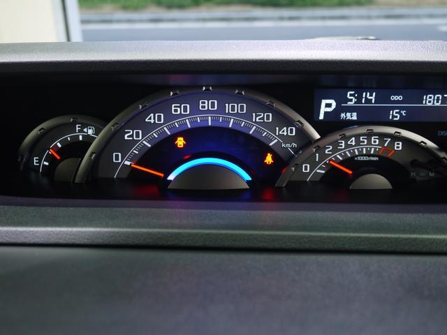 GターボリミテッドSA3 パノラマモニター対応 CDステレオ LEDヘッドライト パノラマモニター対応 キーフリーアルミホイール オートエアコン オート電動格納ミラー アルミホイール 両側電動スライドドア エコアイドル オートライト(16枚目)