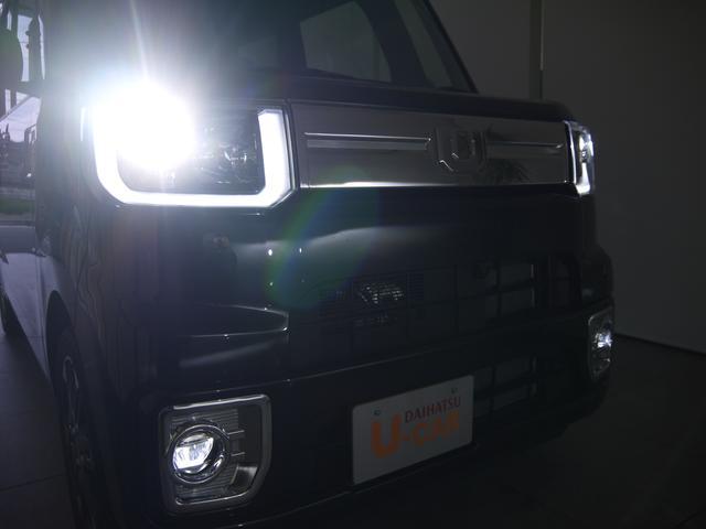 GターボリミテッドSA3 パノラマモニター対応 CDステレオ LEDヘッドライト パノラマモニター対応 キーフリーアルミホイール オートエアコン オート電動格納ミラー アルミホイール 両側電動スライドドア エコアイドル オートライト(20枚目)