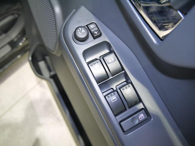 GターボリミテッドSA3 パノラマモニター対応 CDステレオ LEDヘッドライト パノラマモニター対応 キーフリーアルミホイール オートエアコン オート電動格納ミラー アルミホイール 両側電動スライドドア エコアイドル オートライト(29枚目)