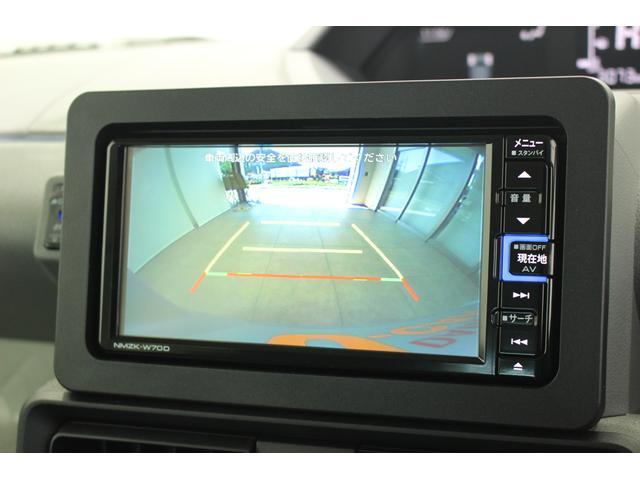 Xセレクション 純正ナビ バックカメラ ブルートゥース対応ナビ バックカメラ キーフリー LEDヘッドライト コーナーセンサー 左リヤ電動スライドドア オートライト オートエアコン シートヒーター(13枚目)