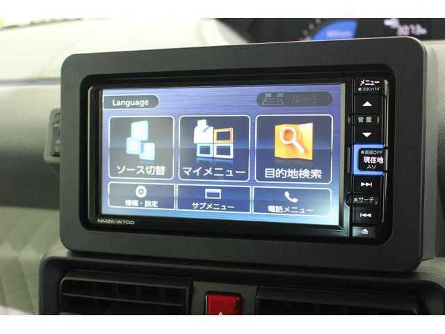 Xセレクション 純正ナビ バックカメラ ブルートゥース対応ナビ バックカメラ キーフリー LEDヘッドライト コーナーセンサー 左リヤ電動スライドドア オートライト オートエアコン シートヒーター(32枚目)