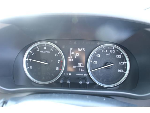 G 届出済未使用車 スマートキー 前席シートヒーター 追突被害軽減ブレーキ スマアシ スマートキー LEDヘッドライト コーナーセンサー 届出済未使用車(10枚目)