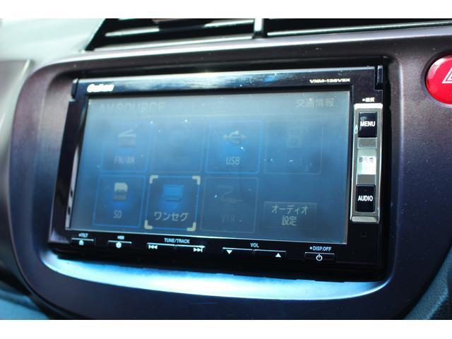 シーズ ファインスタイル ハイブリッド車 純正ナビゲーション ETC オートエアコン キーフリー(33枚目)