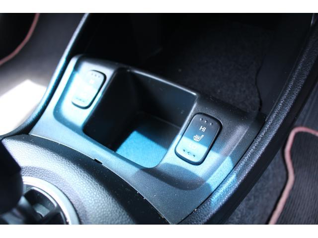 シーズ ファインスタイル ハイブリッド車 純正ナビゲーション ETC オートエアコン キーフリー(34枚目)