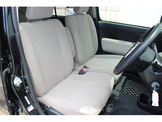 ココアL 4WD キーレスエントリー CDステレオ フルタイム4WD キーレスエントリー CDステレオ アイドリングストップ 運転席シートリフター 車検整備付き(5枚目)
