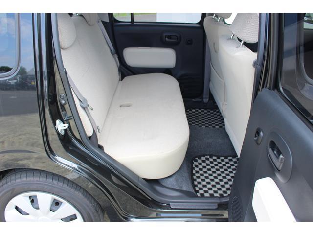 ココアL 4WD キーレスエントリー CDステレオ フルタイム4WD キーレスエントリー CDステレオ アイドリングストップ 運転席シートリフター 車検整備付き(6枚目)