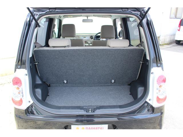 ココアL 4WD キーレスエントリー CDステレオ フルタイム4WD キーレスエントリー CDステレオ アイドリングストップ 運転席シートリフター 車検整備付き(7枚目)