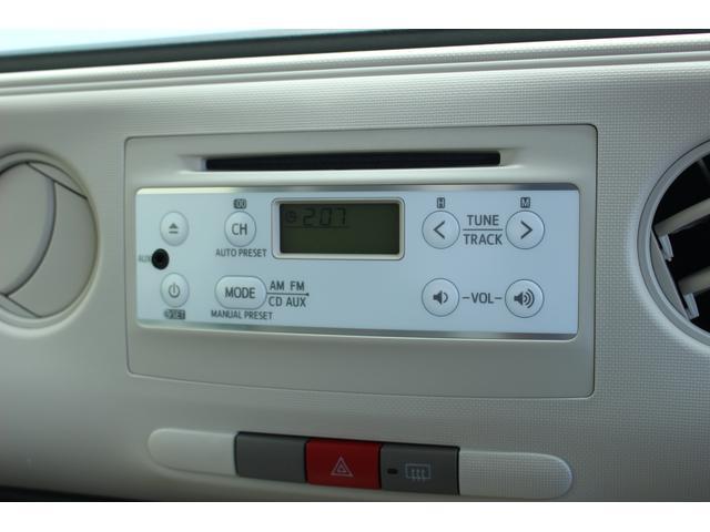 ココアL 4WD キーレスエントリー CDステレオ フルタイム4WD キーレスエントリー CDステレオ アイドリングストップ 運転席シートリフター 車検整備付き(9枚目)