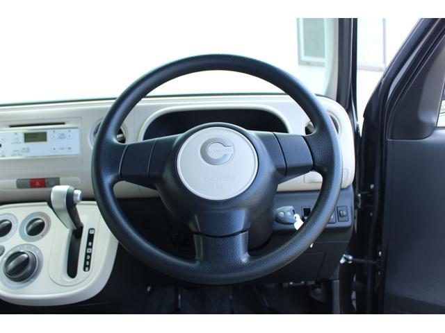 ココアL 4WD キーレスエントリー CDステレオ フルタイム4WD キーレスエントリー CDステレオ アイドリングストップ 運転席シートリフター 車検整備付き(12枚目)
