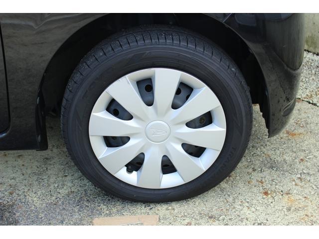 ココアL 4WD キーレスエントリー CDステレオ フルタイム4WD キーレスエントリー CDステレオ アイドリングストップ 運転席シートリフター 車検整備付き(17枚目)