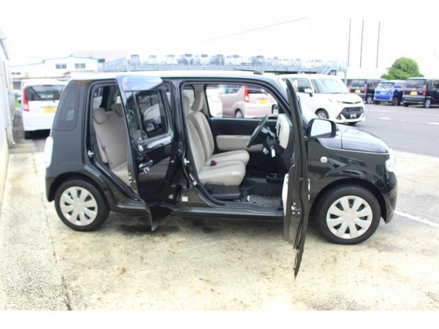 ココアL 4WD キーレスエントリー CDステレオ フルタイム4WD キーレスエントリー CDステレオ アイドリングストップ 運転席シートリフター 車検整備付き(25枚目)