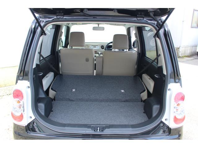 ココアL 4WD キーレスエントリー CDステレオ フルタイム4WD キーレスエントリー CDステレオ アイドリングストップ 運転席シートリフター 車検整備付き(28枚目)