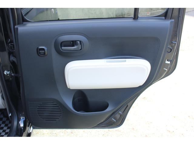 ココアL 4WD キーレスエントリー CDステレオ フルタイム4WD キーレスエントリー CDステレオ アイドリングストップ 運転席シートリフター 車検整備付き(42枚目)