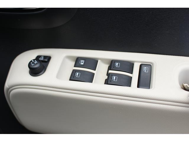 ココアX スマートキー オートエアコン 車検整備付 純正CDオーディオ(32枚目)