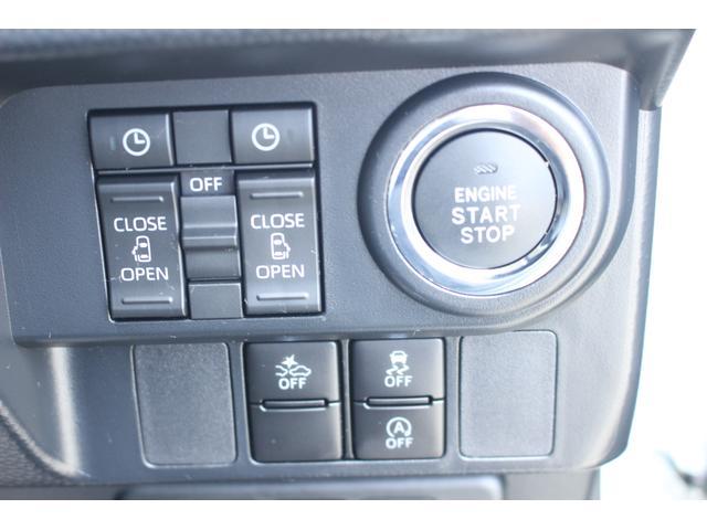 カスタムG 後期モデル 純正ナビ バックカメラ 追突被害軽減ブレーキ スマアシ コーナーセンサー 両側電動スライドドア 電動パーキングブレーキ 純正ナビ 地デジ DVD再生 Bluetooth対応 USB接続 バックカメラ スマートキー(8枚目)