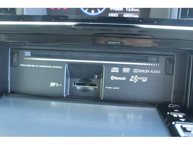カスタムG 後期モデル 純正ナビ バックカメラ 追突被害軽減ブレーキ スマアシ コーナーセンサー 両側電動スライドドア 電動パーキングブレーキ 純正ナビ 地デジ DVD再生 Bluetooth対応 USB接続 バックカメラ スマートキー(12枚目)