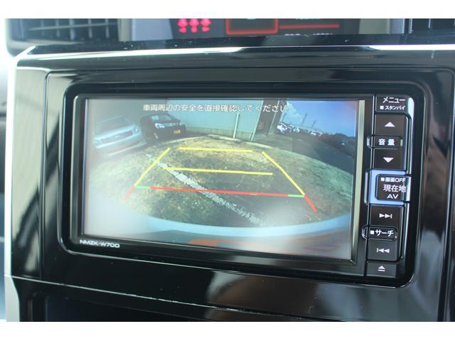 カスタムG 後期モデル 純正ナビ バックカメラ 追突被害軽減ブレーキ スマアシ コーナーセンサー 両側電動スライドドア 電動パーキングブレーキ 純正ナビ 地デジ DVD再生 Bluetooth対応 USB接続 バックカメラ スマートキー(13枚目)