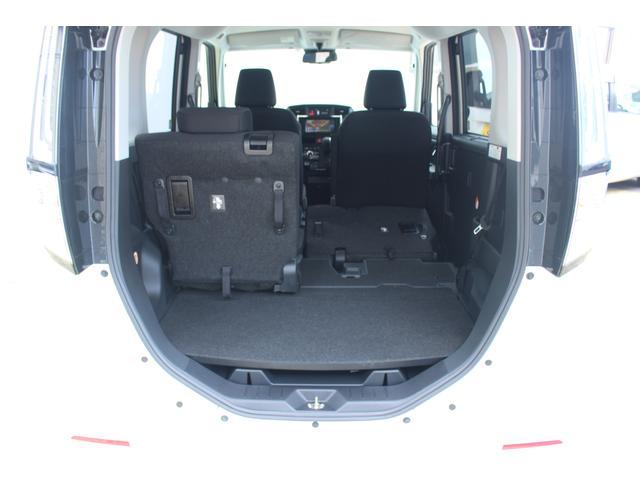 カスタムG 後期モデル 純正ナビ バックカメラ 追突被害軽減ブレーキ スマアシ コーナーセンサー 両側電動スライドドア 電動パーキングブレーキ 純正ナビ 地デジ DVD再生 Bluetooth対応 USB接続 バックカメラ スマートキー(27枚目)