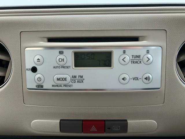 ココアX スマートキー オートエアコン 車検整備付(13枚目)