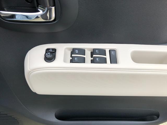 ココアX スマートキー オートエアコン 車検整備付(16枚目)