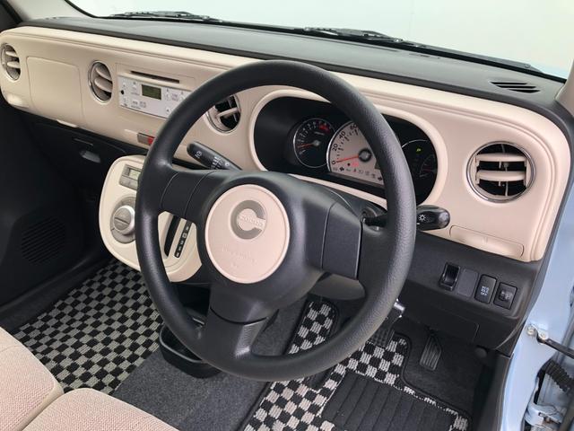 ココアX スマートキー オートエアコン 車検整備付(38枚目)