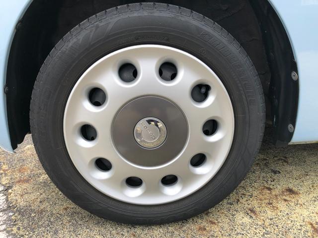 ココアX スマートキー オートエアコン 車検整備付(60枚目)