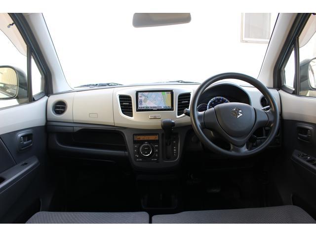 FX キーレス ナビ 運転席シートヒーター ナビ ワンセグTV USB接続 キーレス アイドリングストップ 運転席シートヒーター(2枚目)