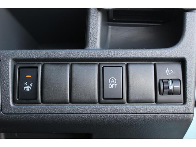 FX キーレス ナビ 運転席シートヒーター ナビ ワンセグTV USB接続 キーレス アイドリングストップ 運転席シートヒーター(12枚目)