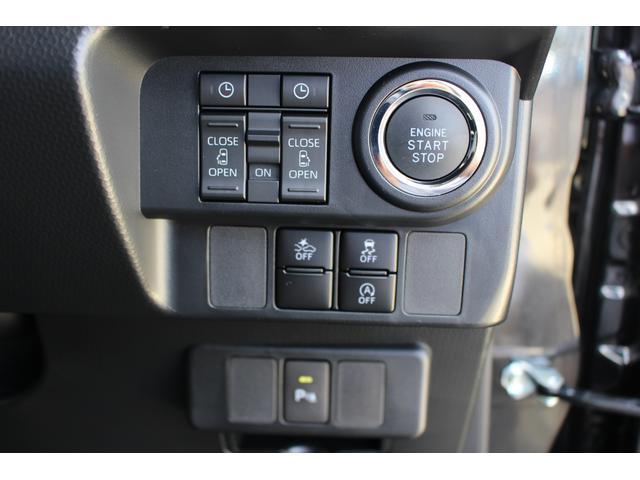 カスタムG スマアシ 両側パワースライドドア 地デジナビ バックカメラ Bluetooth対応ナビ DVD再生 キーフリー オートエアコン コーナーセンサー クルーズコントロール(11枚目)