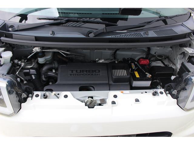 GターボSA2 8インチナビ バックカメラ 両側パワスラ 追突被害軽減ブレーキ スマアシ2 LEDヘッドライト スマートキー 純正8インチナビ DVD再生 Bluetooth対応 CD録音 地デジ バックカメラ ETC 両側電動スライドドア オートエアコン(19枚目)