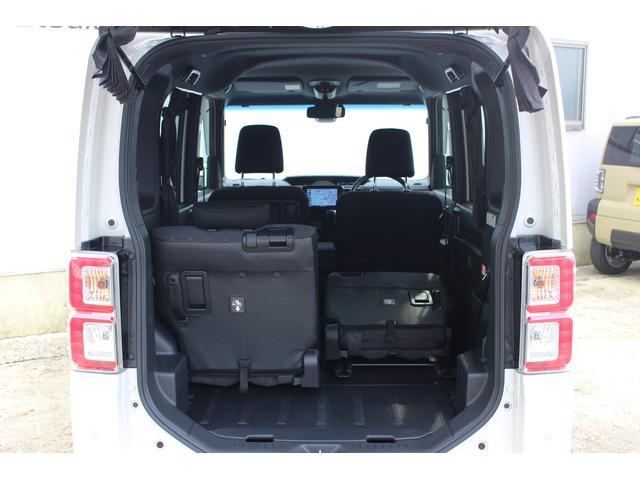 GターボSA2 8インチナビ バックカメラ 両側パワスラ 追突被害軽減ブレーキ スマアシ2 LEDヘッドライト スマートキー 純正8インチナビ DVD再生 Bluetooth対応 CD録音 地デジ バックカメラ ETC 両側電動スライドドア オートエアコン(54枚目)