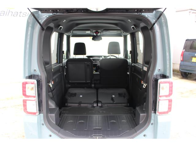 LリミテッドSAIII スマートアシストIII レーンキープ 両側電動スライドドア パノラマモニター対応カメラ LEDヘッドランプ オートエアコン キーフリーシステム(8枚目)