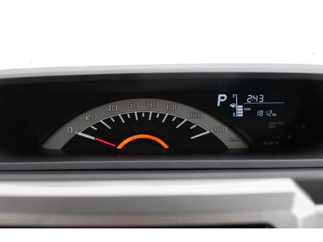 LリミテッドSAIII スマートアシストIII レーンキープ 両側電動スライドドア パノラマモニター対応カメラ LEDヘッドランプ オートエアコン キーフリーシステム(11枚目)