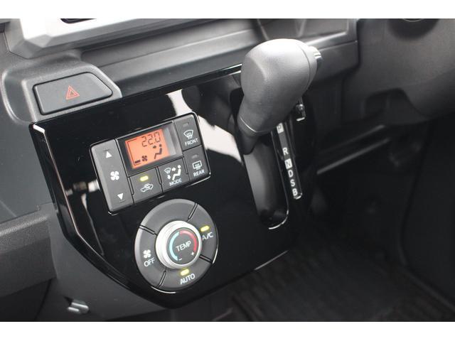 LリミテッドSAIII スマートアシストIII レーンキープ 両側電動スライドドア パノラマモニター対応カメラ LEDヘッドランプ オートエアコン キーフリーシステム(14枚目)
