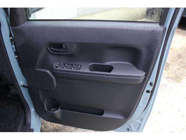 LリミテッドSAIII スマートアシストIII レーンキープ 両側電動スライドドア パノラマモニター対応カメラ LEDヘッドランプ オートエアコン キーフリーシステム(34枚目)