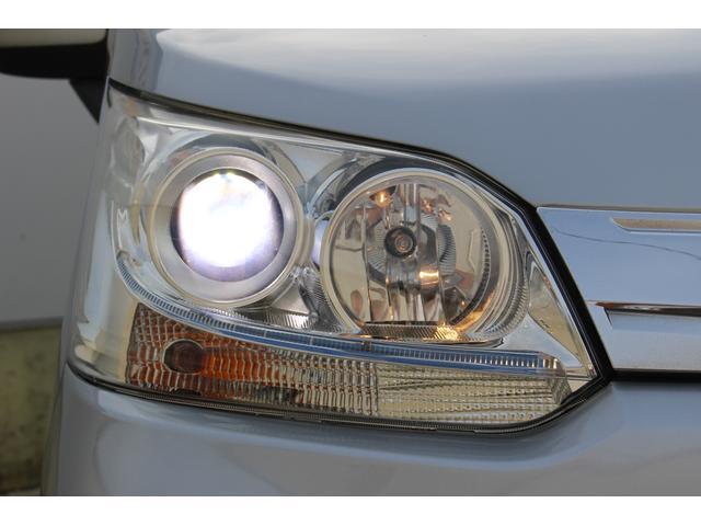 カスタムR 4WD スマートキー HIDライト(5枚目)