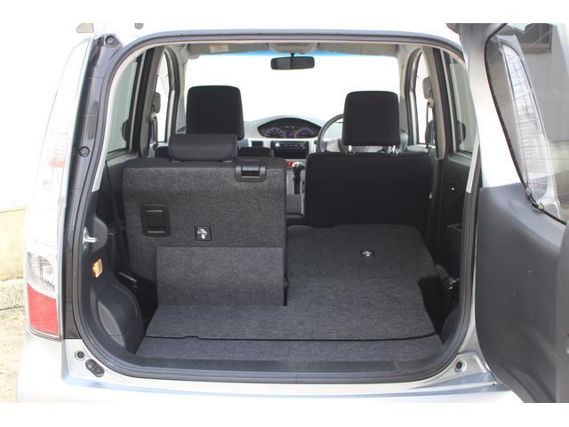 カスタムR 4WD スマートキー HIDライト(11枚目)